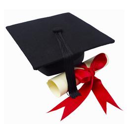 mortarboard diploma free clip art