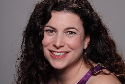 Carrie Goldman headshot