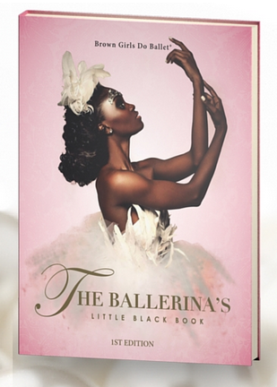 ballerina black book