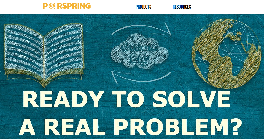 peerspring screenshot problem solving