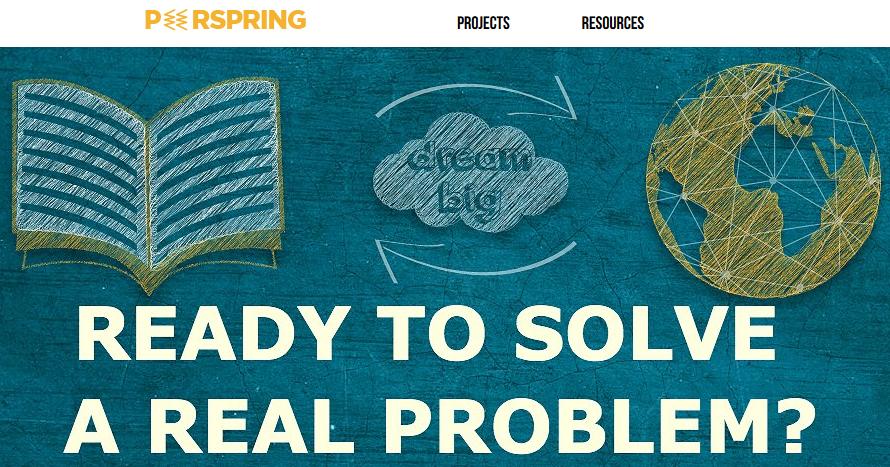 peerspring screenshot problem solving