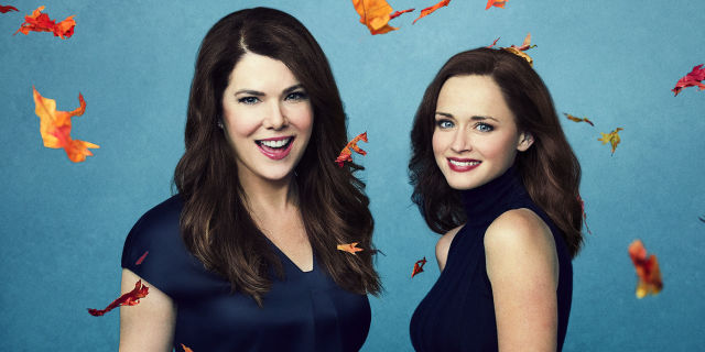gilmore girls on netflix digital spy